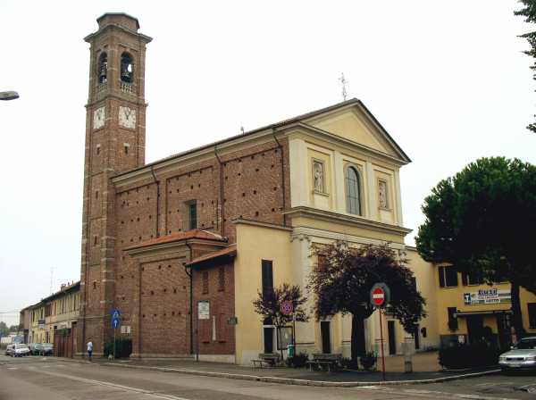 gallarate madonna in campagna