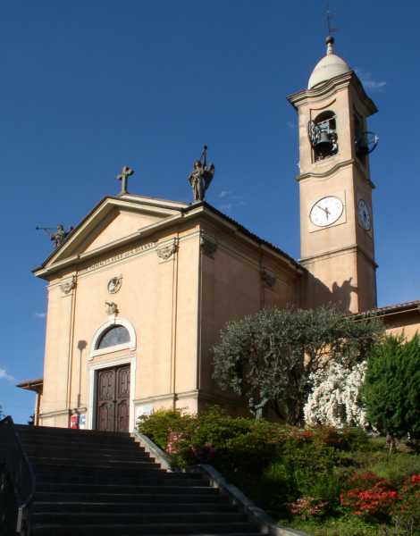 orago san giovanni battista